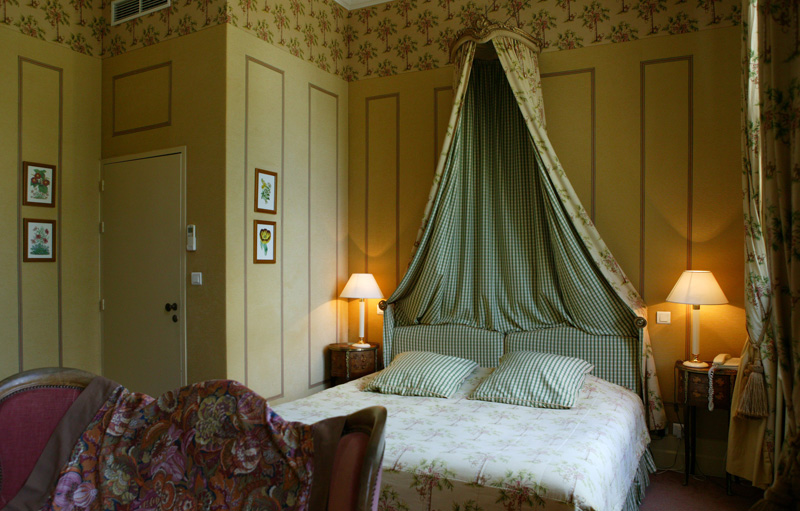 Chambre Exclusive