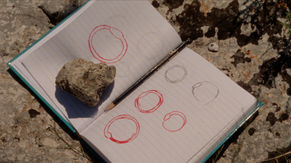 Ouroboros, Basma Alsharif, courtesy of Momento! Films Ltd.