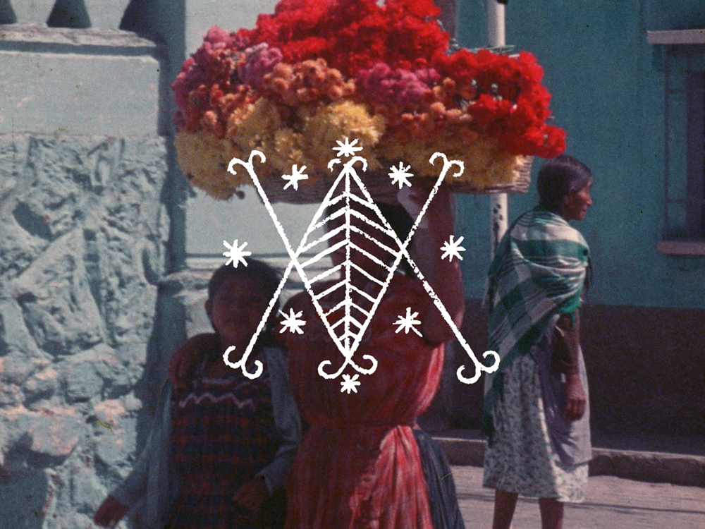 Vever (for Barbara)    A cross-generational binding of three filmmakers seeking alternative possibilities to power structures of which they are an inherent part.  Deborah Stratman, footage shot by Barbara Hammer and Maya Deren Guatemala, 2019, 12:00 mins  Visit the   artist's website here  .