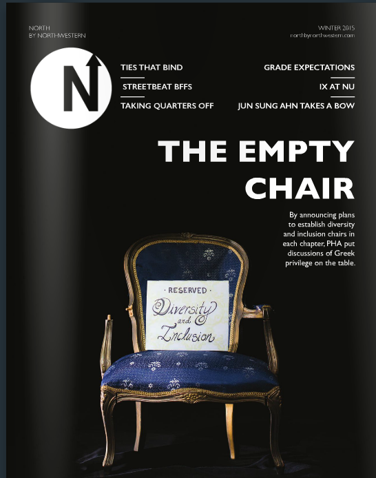 Winter 2015 magazine
