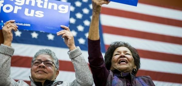 Black Virginian voters have mixed reviews on Democrats heading into Super Tuesday (UPI)