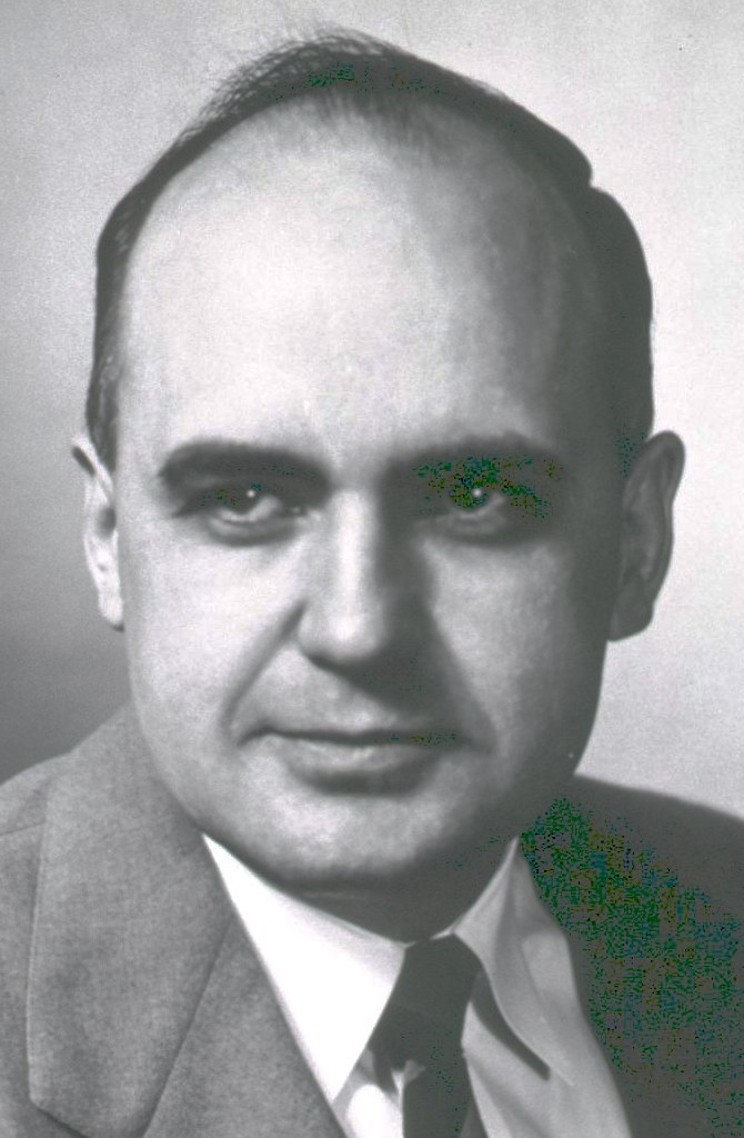 You Should Thank Maurice Hilleman for Helping You Live Past the Age of 10