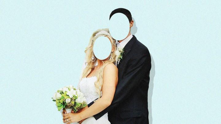 The Wedding-Industry Bonanza, on Full Display