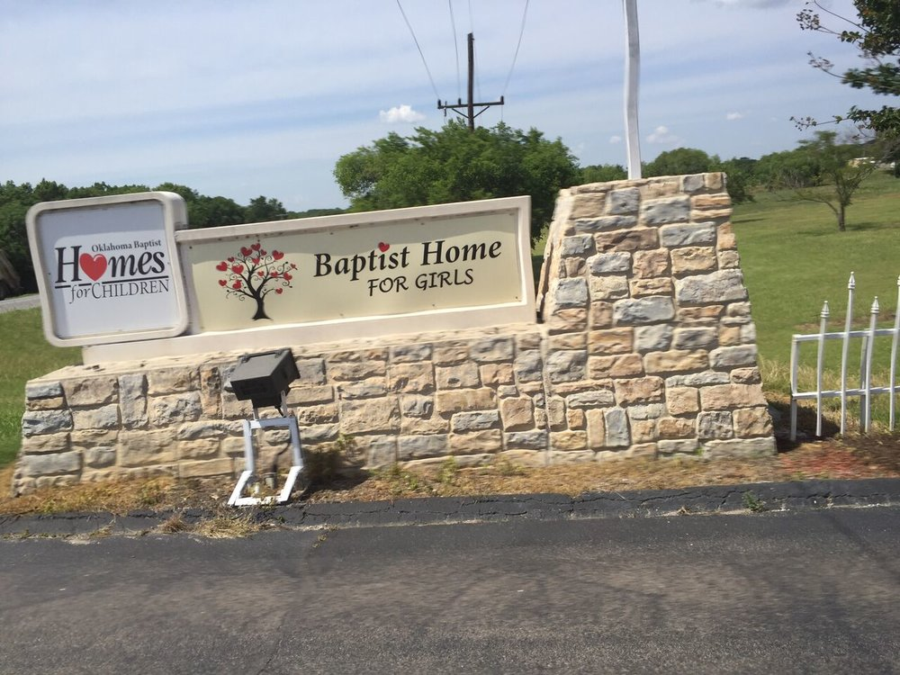 Baptist Home for Girls