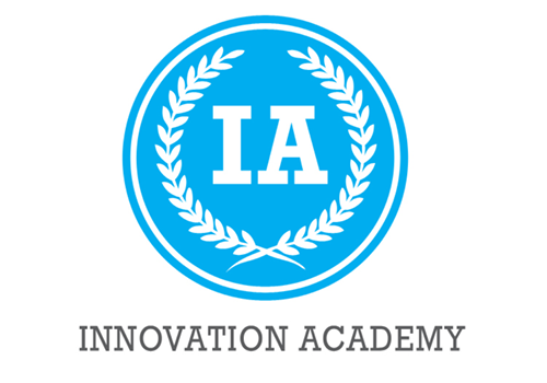 INNOVATION ACADEMY   Logo
