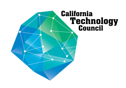 CALIFORNIA TECHNOLOGY COUNCIL   Logo, Business Cards, Website