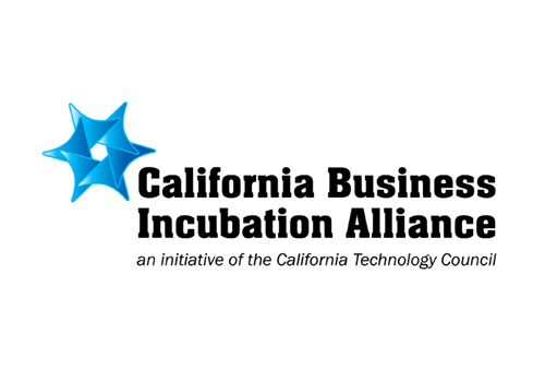 CALIFORNIA BUSINESS INCUBATION ALLIANCE  Logo