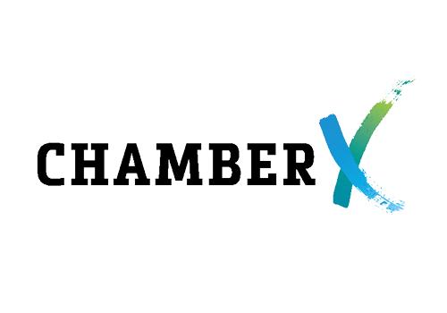 CHAMBERX  Logo