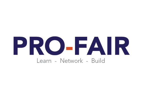 PRO-FAIR   Logo, Website