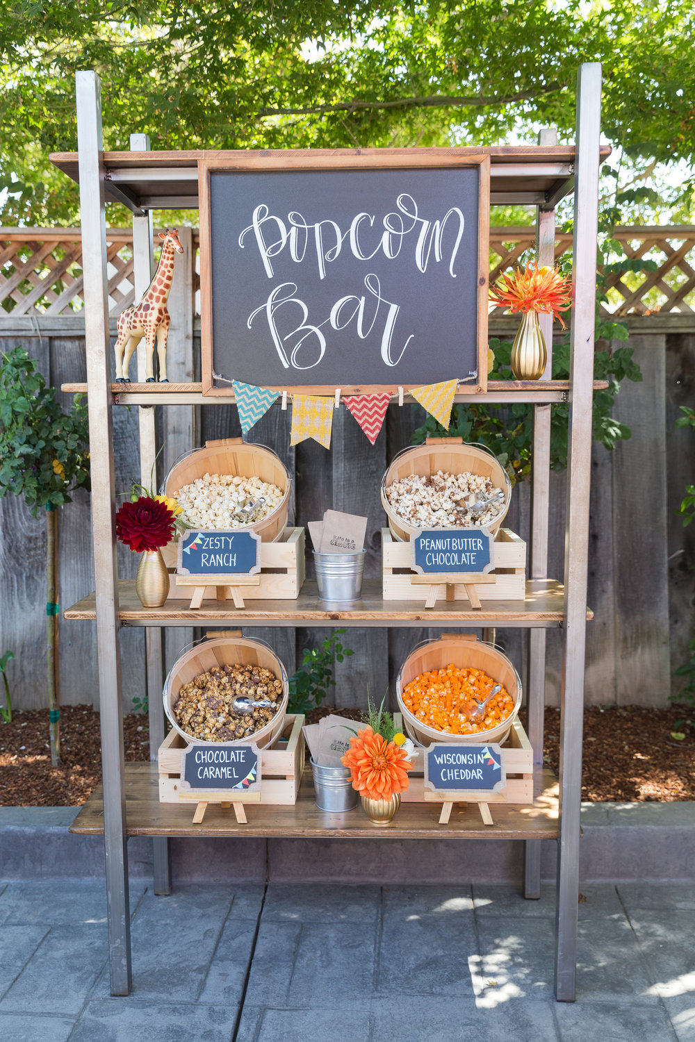 Event Design & Coordination: Simple Little Details Photography: Daniel McElmury Photography Florals: Mack Floral Design Rentals: Williams Party Rentals Desserts: Sweet Tooth Confections Bakery