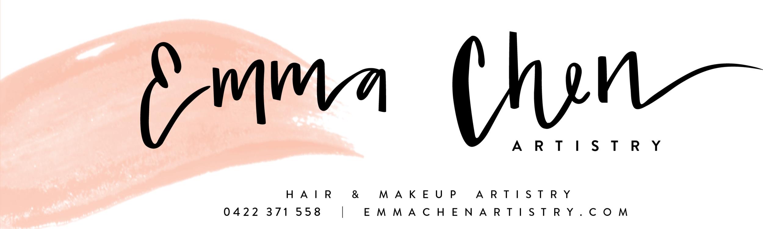 Emma Chen Makeup Artistry