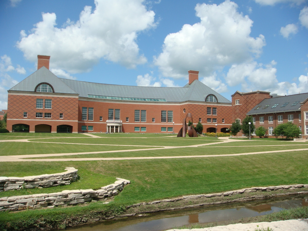 G rainger Engineering Library