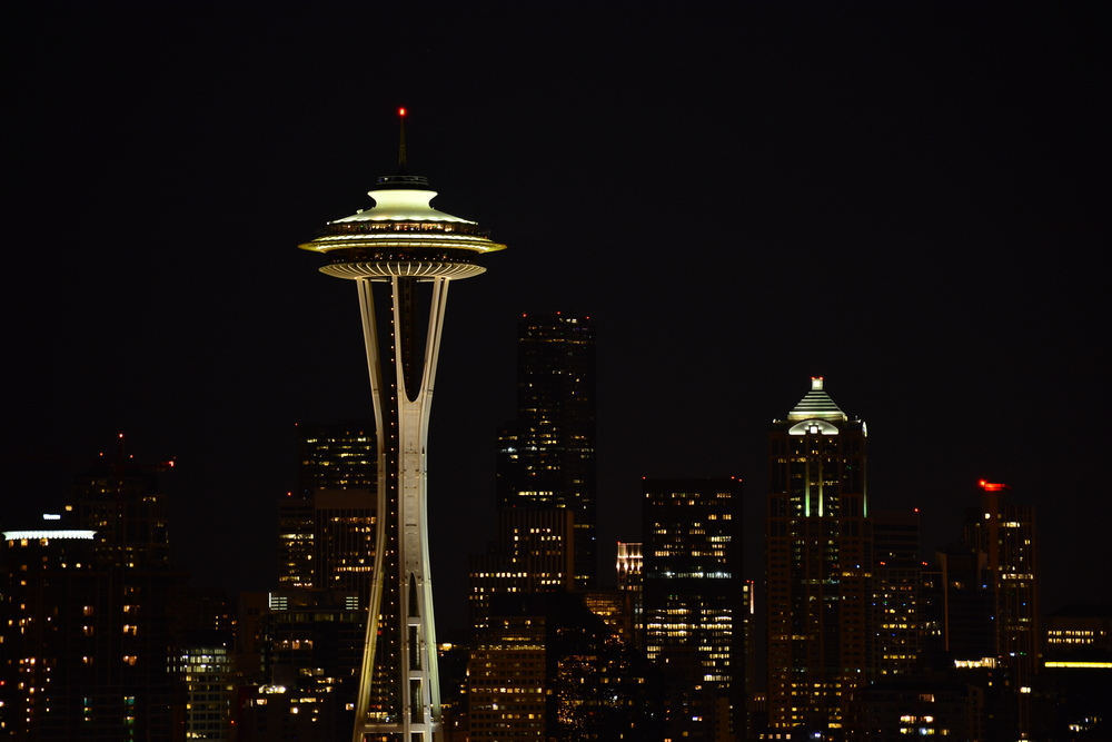 S pace Needle