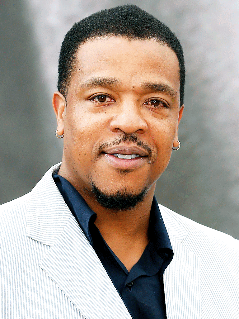 Russell Hornsby - Actor