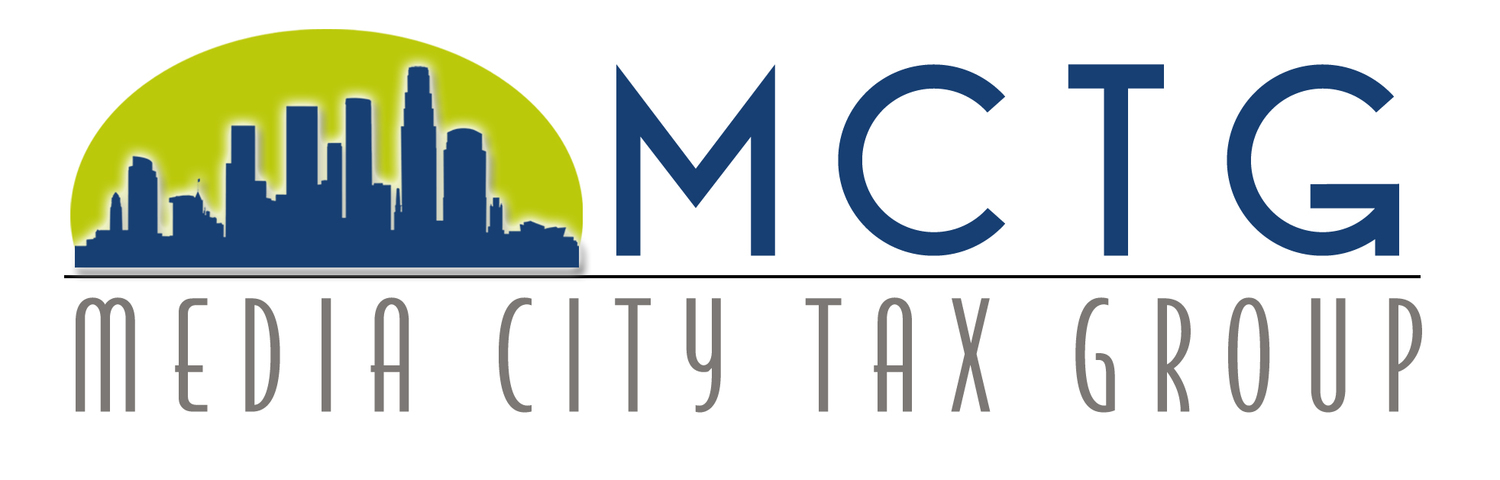MEDIA CITY TAX GROUP