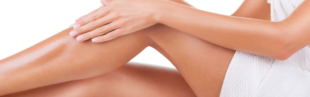 ipl hair removal treatments available - get in before summer!