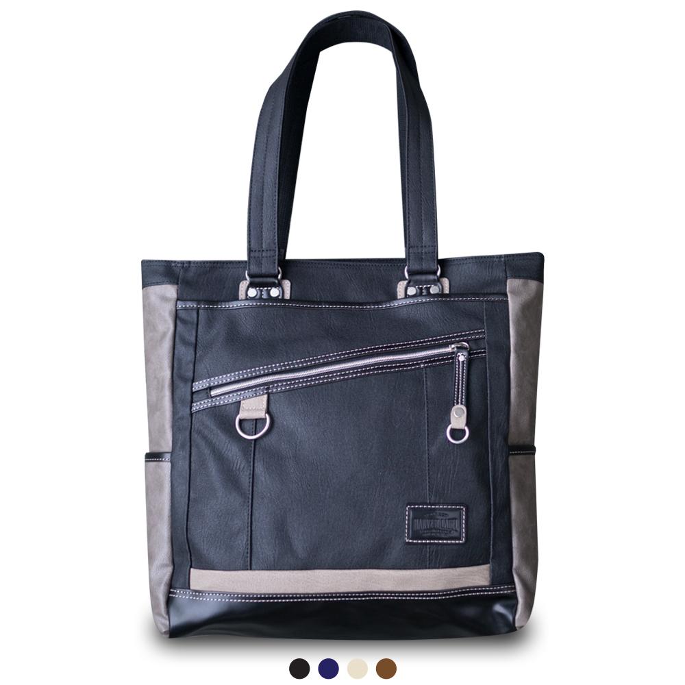 Vantage Tote Bag