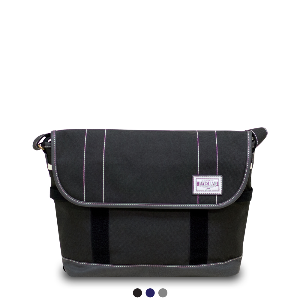 Palette Messenger Bag