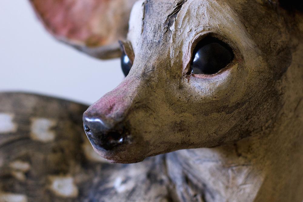 """""""Deer"""" Detail"""