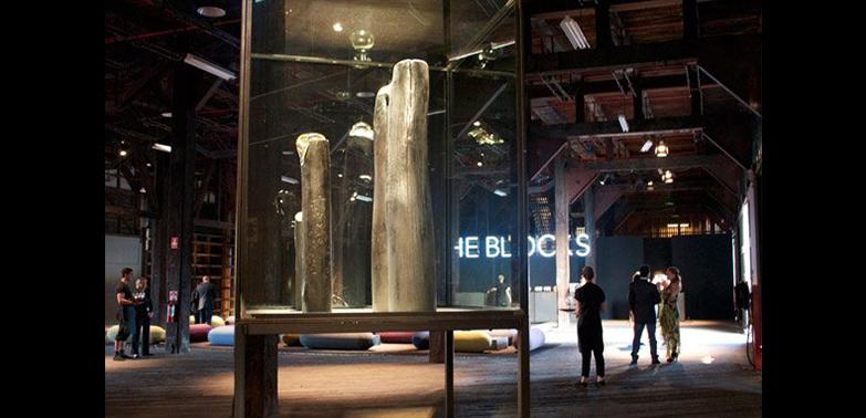 TREASURY WINES ESTATES - THE BLOCKS @ PIER 2/3 PENFOLDS WINES