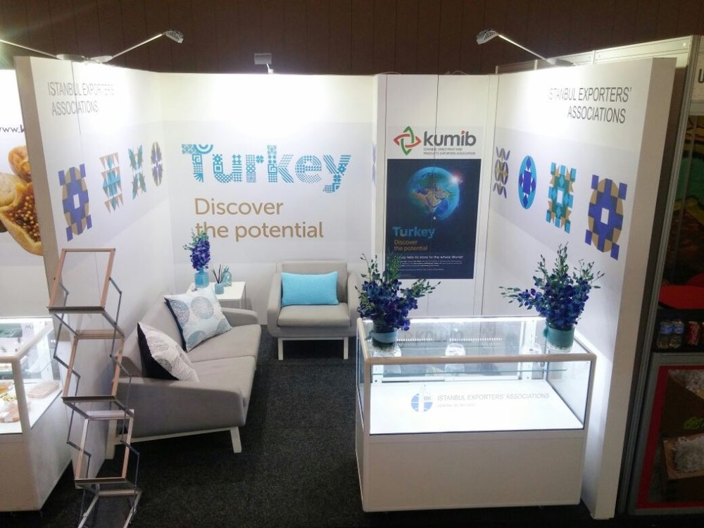 Exhibition Stand Tenders : Trade show displays exhibition stands iexpo melbourne australia