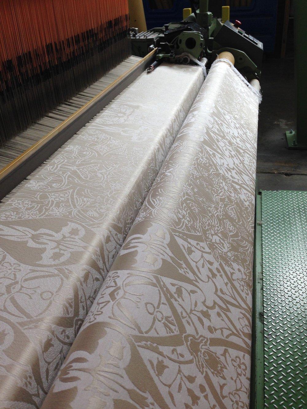Weave Room Wide Loom