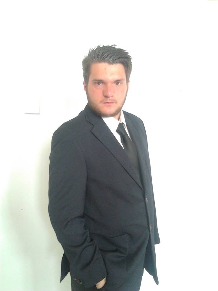Adam Quigley-Nixon - Acted as Darren