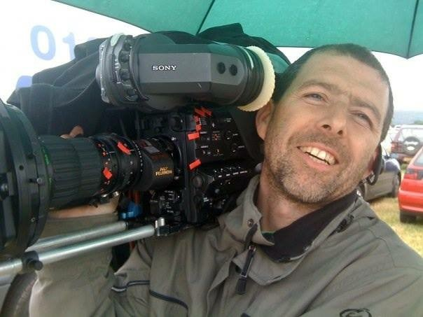 Frank Corr - Director of Photography