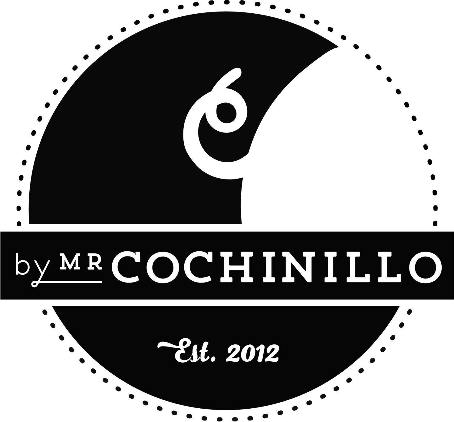 Mr. Cochinillo