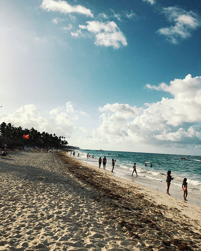 Océano Atlántico 🧜🏽♀️ #home