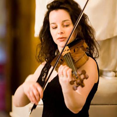 Helina Rees Violin