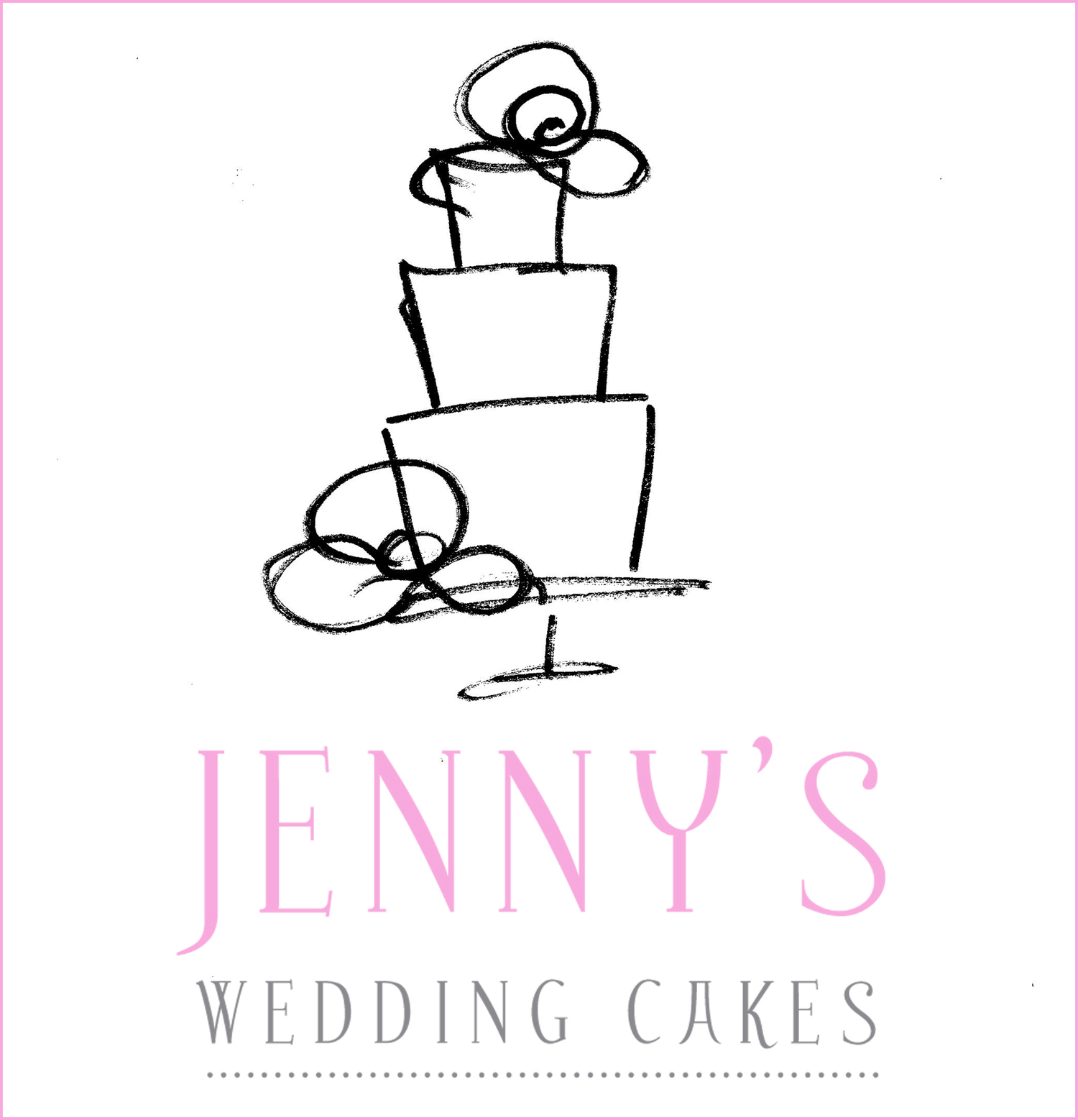 Jenny's Wedding Cakes