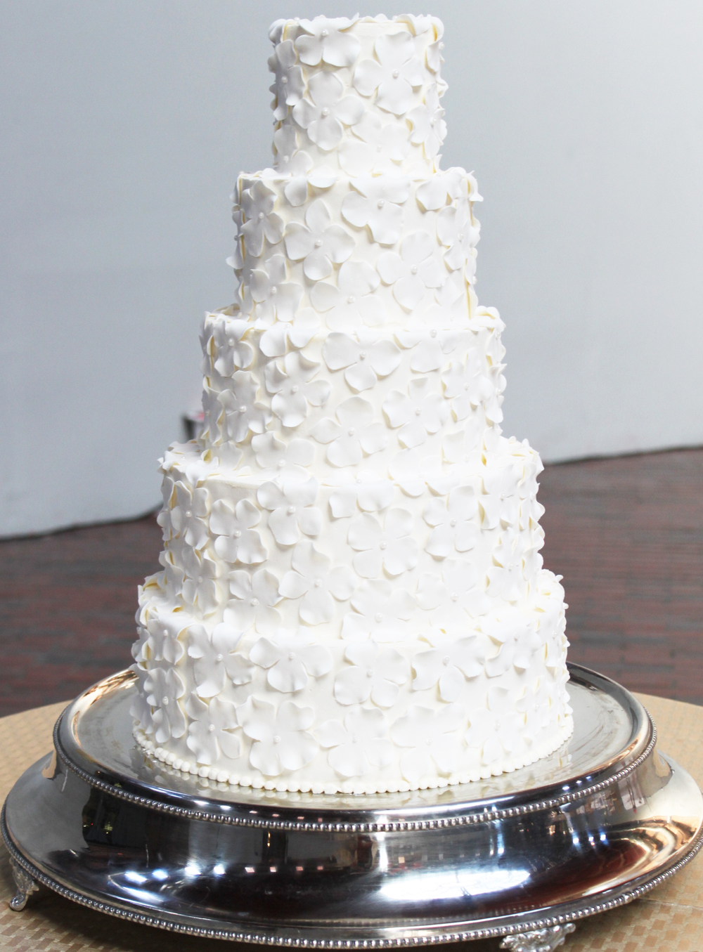 Wedding cakes bakery in massachusetts