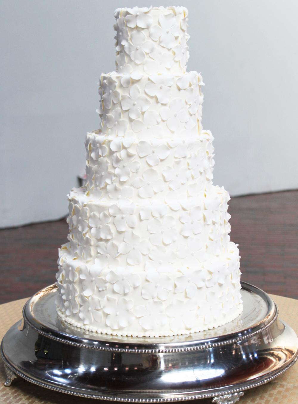 Style Jenny S Wedding Cakes