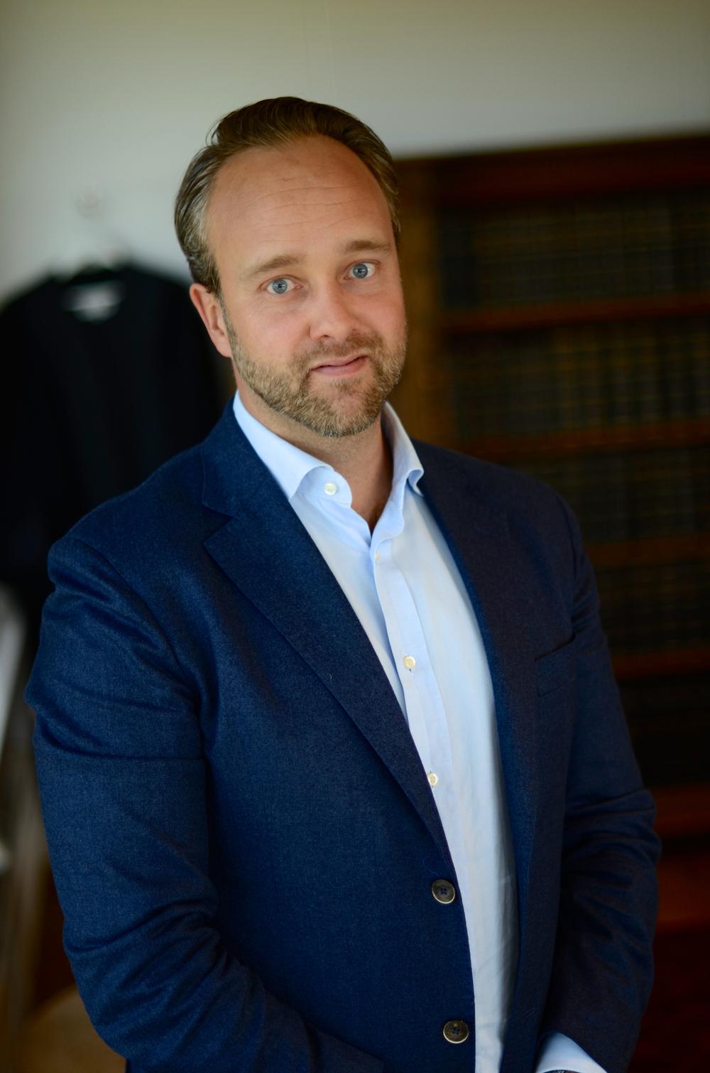 Lars Reinsnos