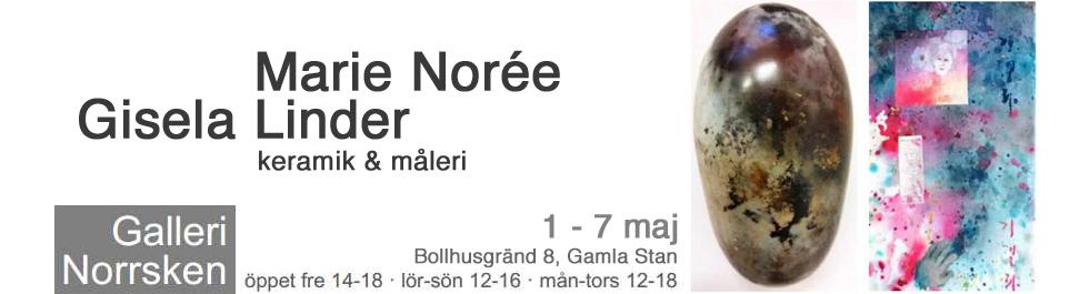 Marie Norée