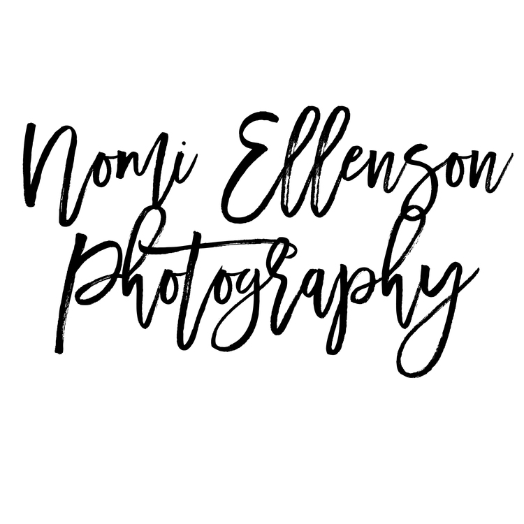 Nomi Ellenson Photography