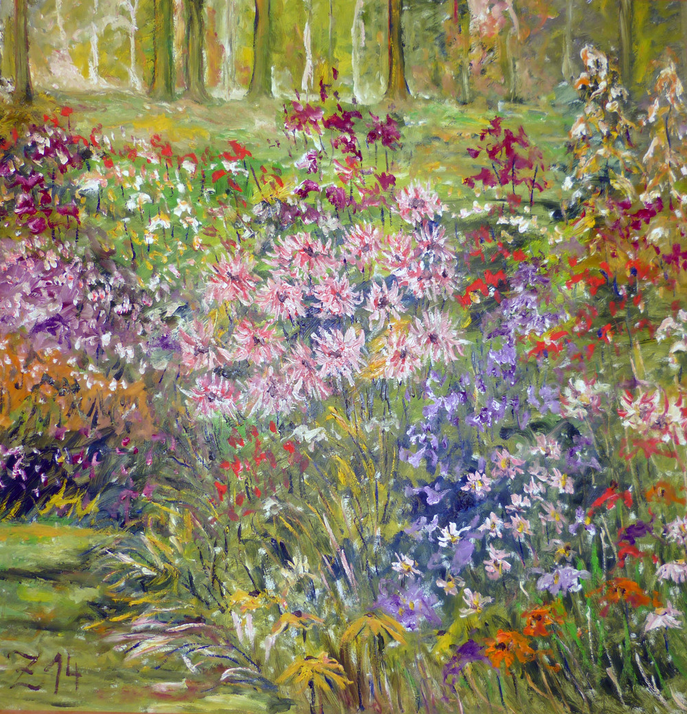 61 Flower Meadow