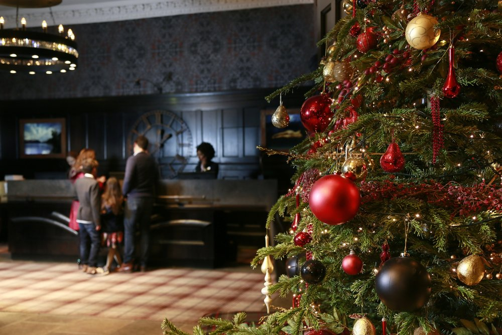 Christmas welcome at Cameron House.jpg