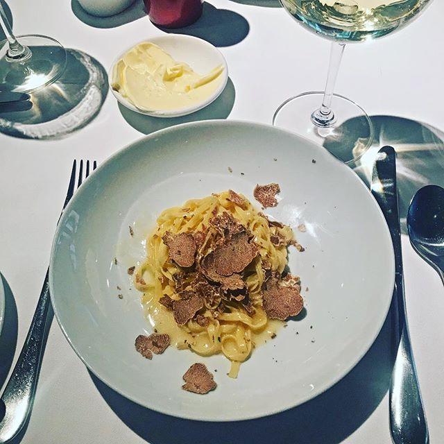 ✨ ahh truffle season ✨