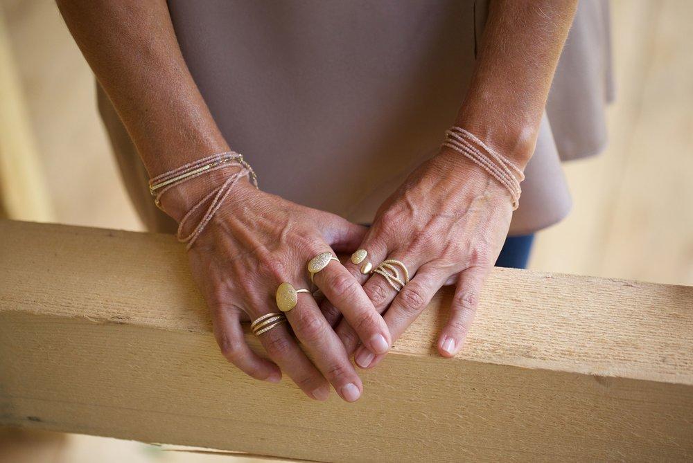 Anne Sportun Jewelry