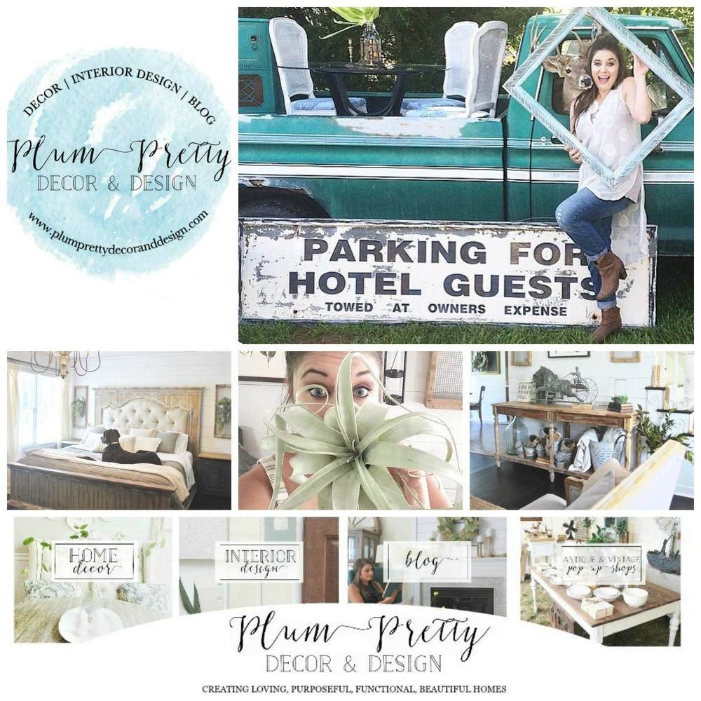 Southern Charm at the Farm Vendor Plum Pretty Decor and Design