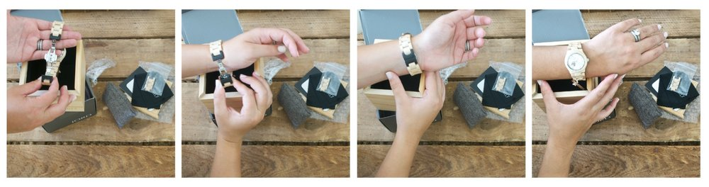 Jord Watch- Wooden Watch Company with Beautiful Packaging