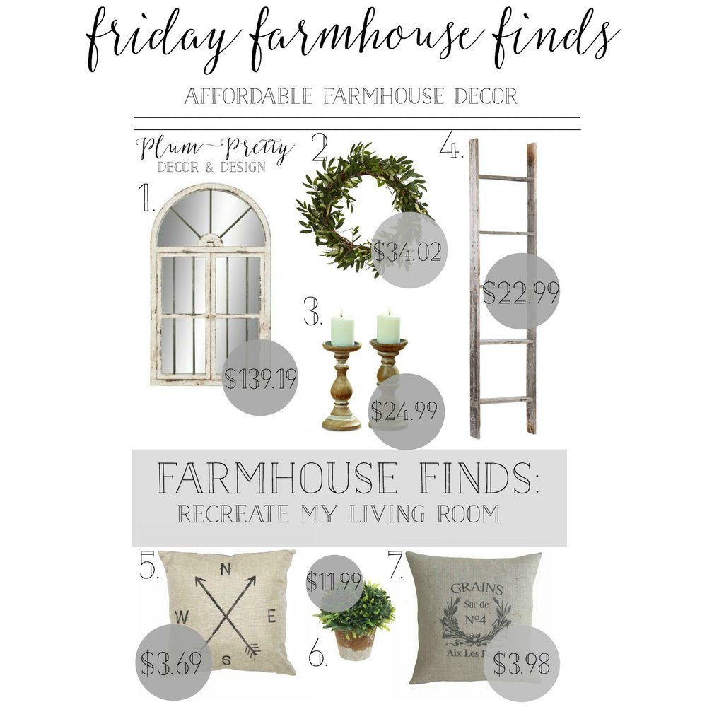 Friday Finds New Looks From Eijffinger: Plum Pretty Decor & Design Co.Friday Farmhouse Finds