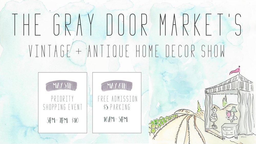 Photo: The Gray Door Market