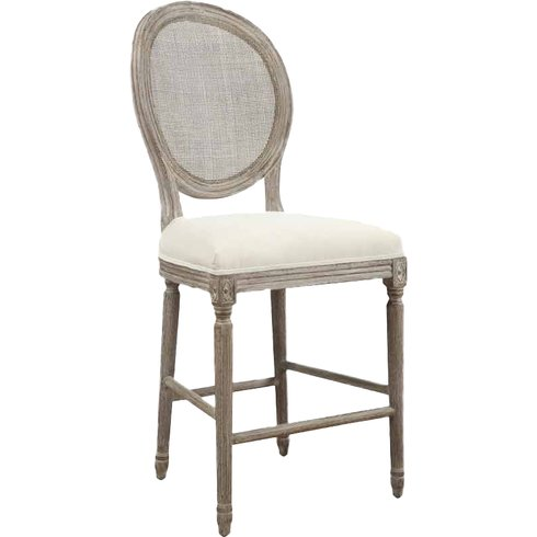 "Crawfordville 25.5"" Bar Stool- $459.90 set of 2"