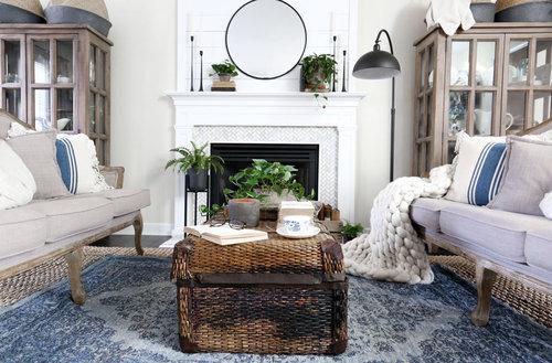 Plum Pretty | Home Decor | Interior Design | Blog