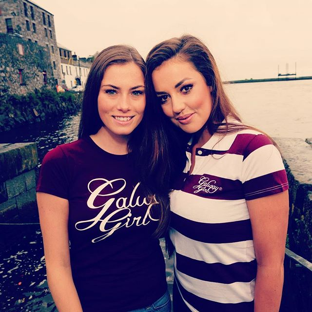 We just want to thank everyone for the sensational support over the last few weeks 😍  After an incredibly busy month it's nice to have a bit of a breather this weekend!  Back at it next week, finalising new designs and getting ready for the end of the year 🙌  GalwayGirl.com  #galway #galwaygirl #galwaygirls #galwaygirl❤️ #galwaycity #galwayhurling #galway2020 #edsheeran #edsheerangalwaygirl #blessed