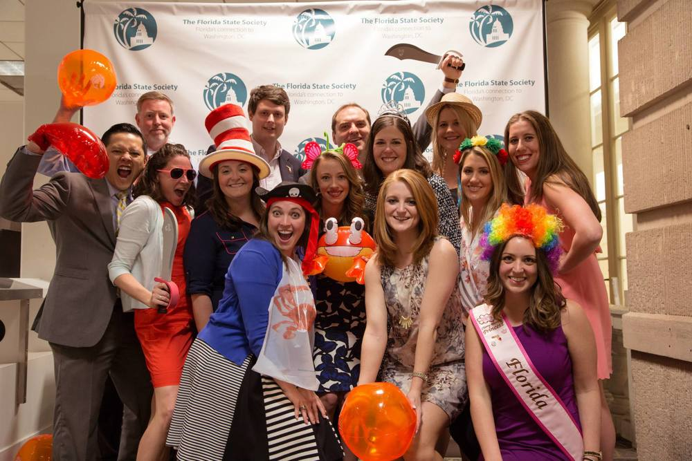 MEMBER SPOTLIGHT: Florida State Society