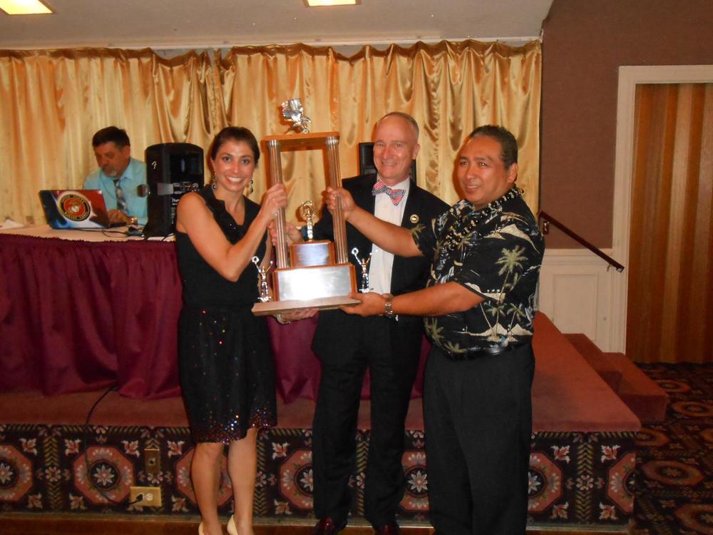 Haines Award Dinner